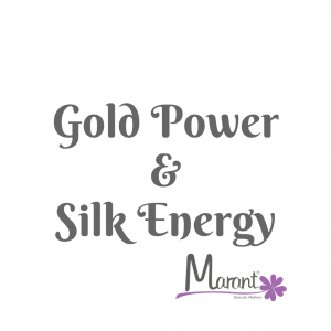 Gold Power & Silk Energy