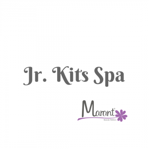 Jr. Kit Spa