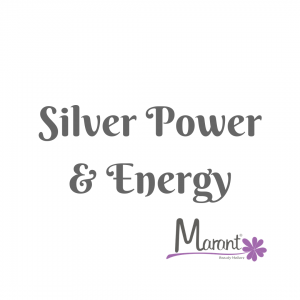 Silver Power & Oxigen Energy